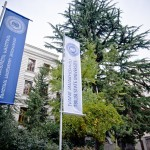Cooperation with Georgian Universities