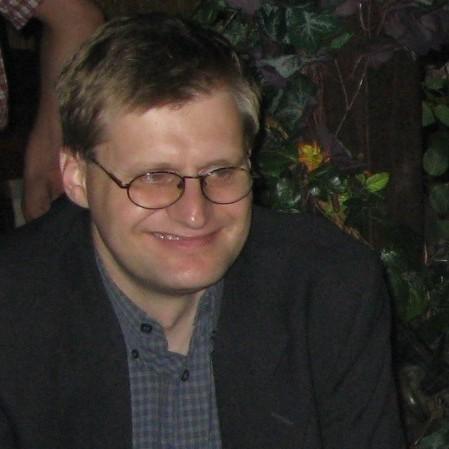 Andrzej Buczyński, MA