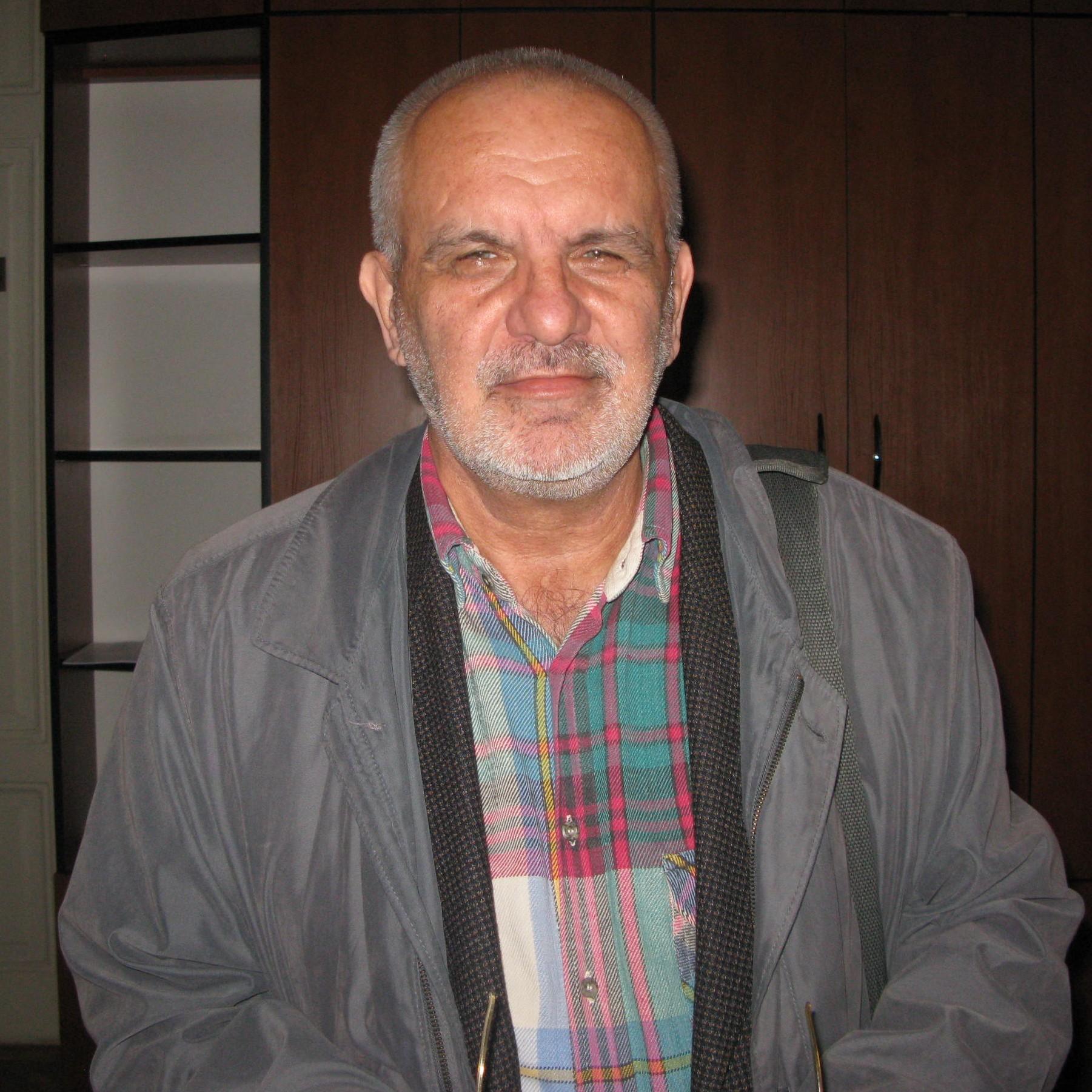 Jerzy Kozakiewicz, PhD