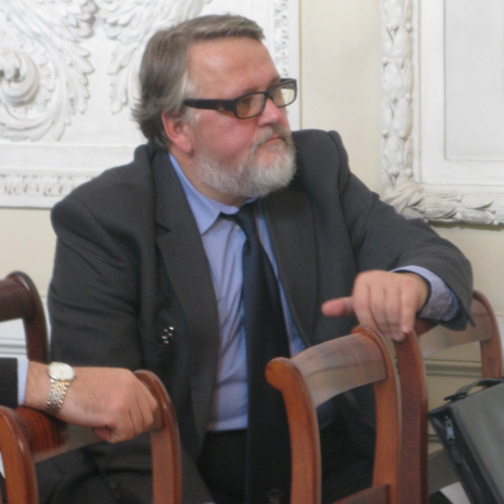 Dariusz Maciak, PhD