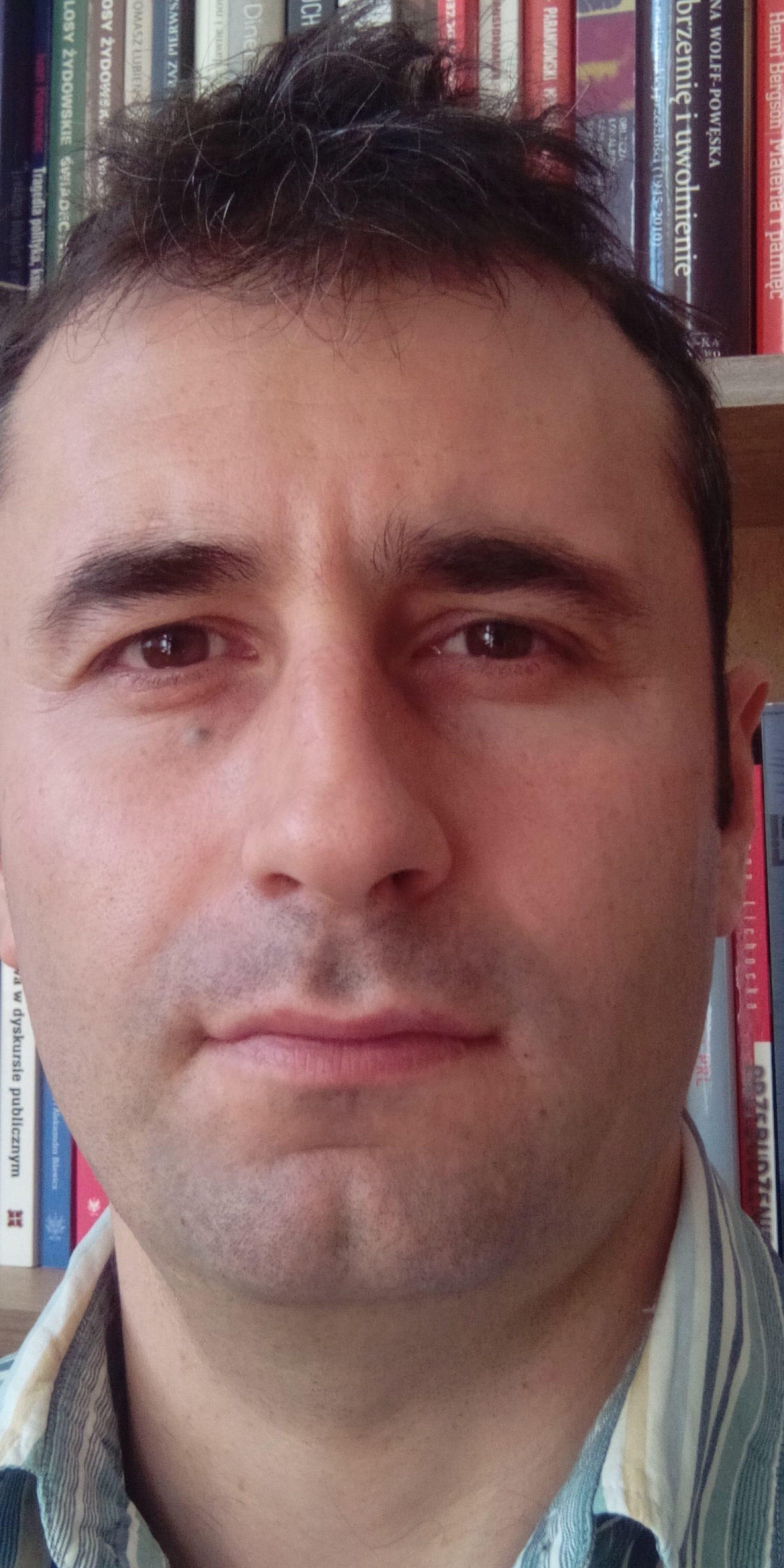 Rigels Halili, PhD