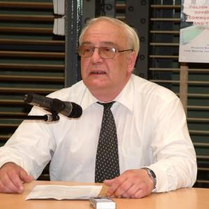 Closing lecture at WEEC 2005  - Władimir Bukowski