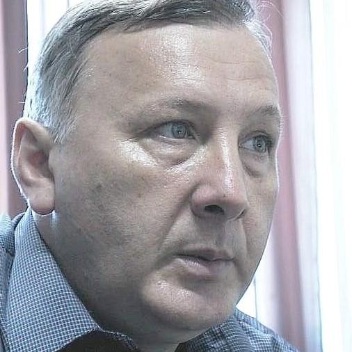 Col. Tadeusz Krząstek