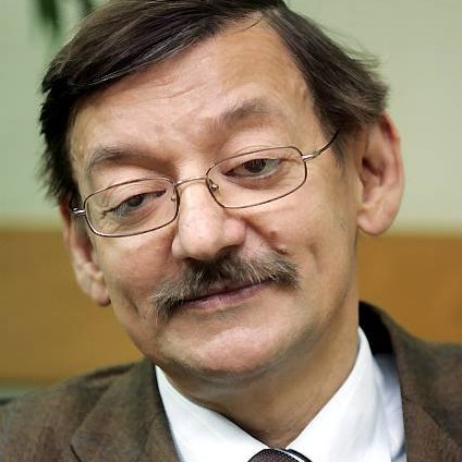 Jerzy Targalski, PhD