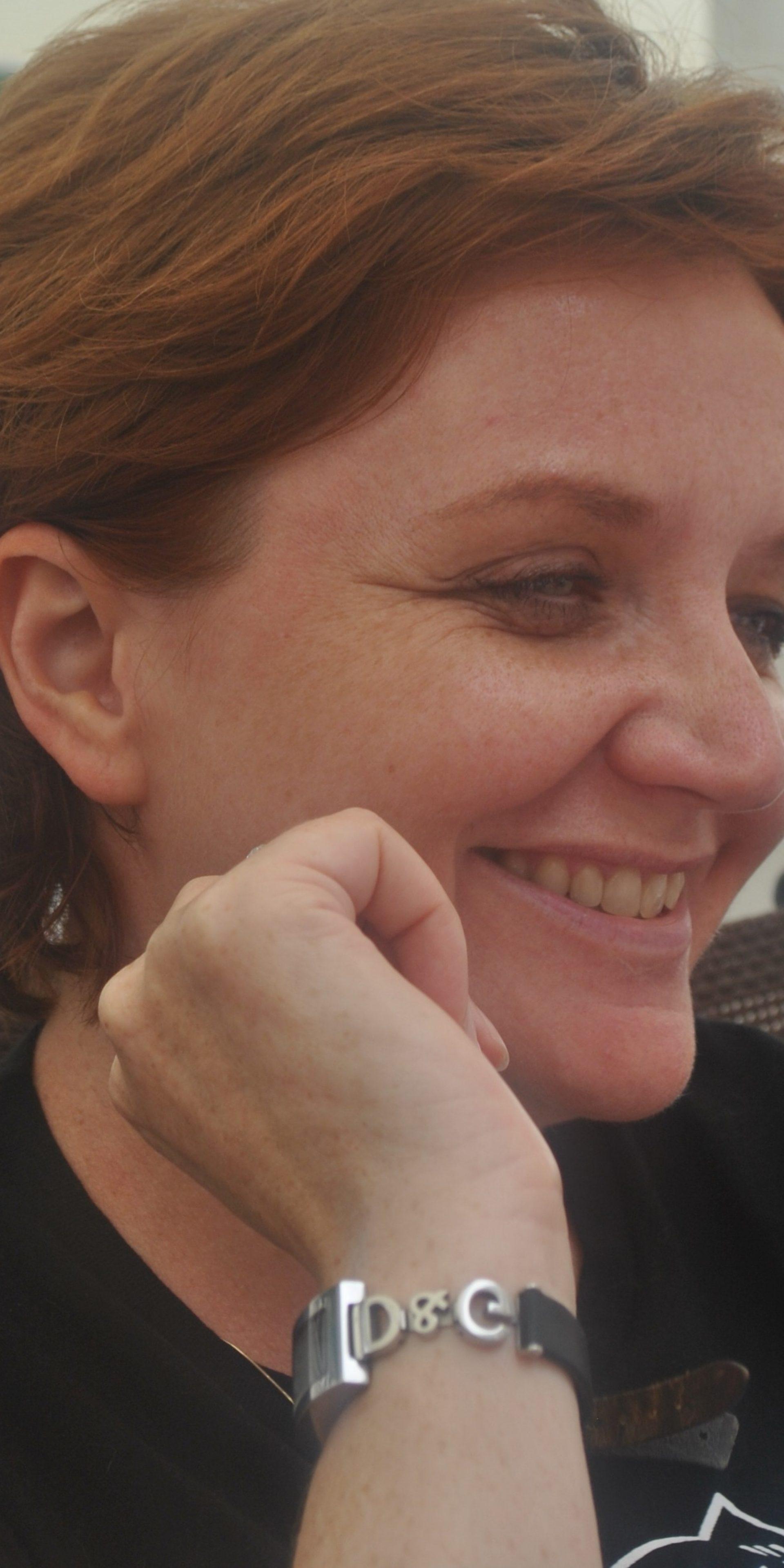 Irena Bilińska, PhD