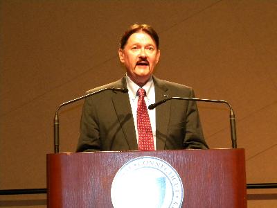 Dr. John Micgiel
