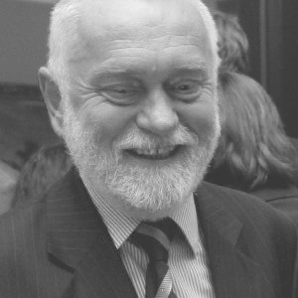 Andrzej Ananicz, PhD