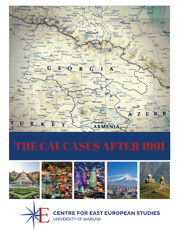 Caucasus after 1991 program